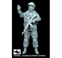 Black Dog - Figurina Soldat in Crimea 1 1:35