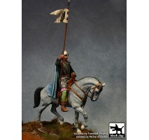 Black Dog - Cavaler Normand 75mm