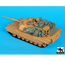 Black Dog - M1A1 accessories set 1:35
