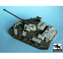Black Dog - Firefly accessories set 1:48