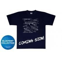 Blueprint Collection - Tricou Eurofighter Typhoon