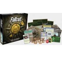 Fallout - New California (expansion)