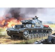 Border Model BT-003 - 1:35 Panzer IV Ausf. F1