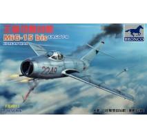 "Bronco FB4013 - 1:48 MiG-15 bis ""Fagot-B"""