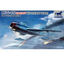 Bronco FB4014 - 1:48 MiG-15 Fagot