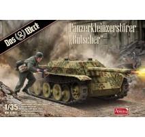 Das Werk 35007 - 1:35 Panzerkleinzerstörer Rutscher