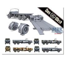 Das Werk 35001 - 1:35 Faun L900 incl. SDAH 115
