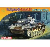 Dragon 7290 - 1:72 Pz.Kpfw. III Ausf.M