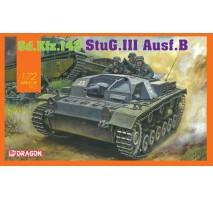 Dragon 7559 - 1:72 StuG.III Ausf.B