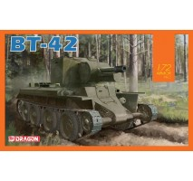Dragon 7565 - 1:72 BT-42
