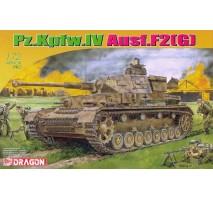 Dragon 7359 - 1:72 Panzer IV Ausf. F2/G