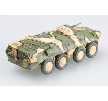 Easy Model 35019 - BTR-80 - USSR imperial guard troops battle situation 1:72