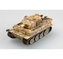 Easy Model 36209 - Tiger 1 (Early)-Waffen SS Kursk 1943 1:72