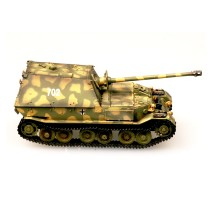 "Easy Model 36223 - 1:72 Panzerjager ""Ferdinand"" - 654th Panzerjager  Abt 'Kursk' 1943"