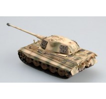 Easy Model 36297 - 1:72 Tiger II (Porsche turret) 1., Schwere Pz.Kp, tank #12