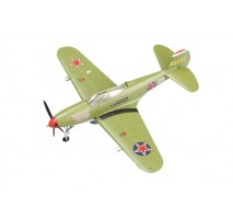 Easy Model 36322 - P-39Q-15 Airacobra (44-2547) Ukrainian front 1944 1:72
