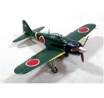 Easy Model 36352 - Mitsubishi A6M5C Tsukuba naval air corps IJNOita air base1945 1:72