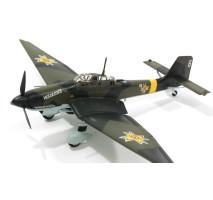 Easy Model 36389 - Ju87D-3 Romanian 1943 1:72