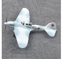 "Easy Model 36414 - II-2 ""Red 8"", 1942. 1:72"