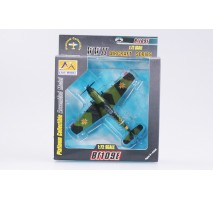 Easy Model 37285 - Bf-109 E-3 Romanian Air Force 1:72
