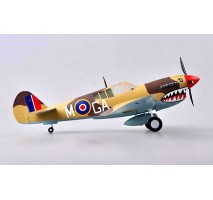 Easy Model 39312 - 1:48 P-40M No.112 Sqn Sicily 1943