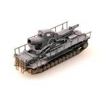 Easy Model 34902 - 4 Morser Karl-Great 040/041 1:144