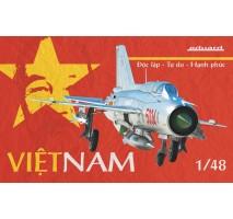 Eduard 11115 - Vietnam (special edition) 1:48