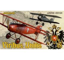 Eduard 11124 - Viribus Unitis