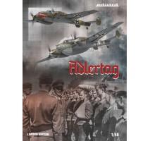 Eduard 11145 - 1:48 Adlertag (limited edition)