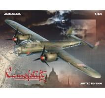 Eduard 11147 - 1:48 Kampfstift Limited Edition