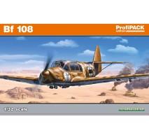 Eduard 3006 - 1:32 Messerschmitt Bf 108 Taifun Profipack
