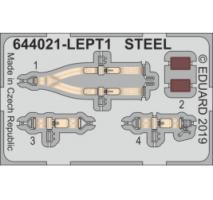 Eduard 644021 - P-51D-5 Mustang LööK 1/48