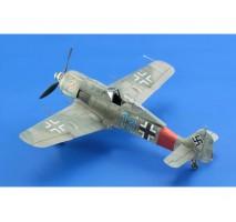 Eduard 70111 - Kit macheta avion Fw-190 A8 Profi-pack 1:72