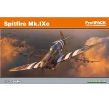 Eduard 70123 - 1:72 Spitfire Mk.IXe Profipack