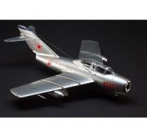 Eduard 7055 - Kit macheta avion UTI MIG-15 Profi-pack 1:72