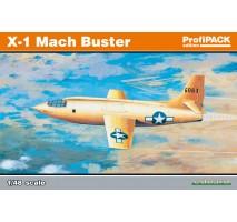 Eduard 8079 - X-1 Mach buster Profipack 1:48
