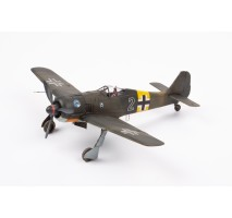 Eduard 82144 - 1:48 Fw 190A-3