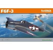 Eduard 8227 - F6F-3  1/48