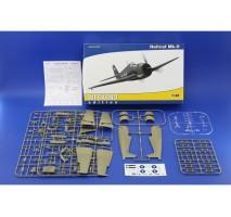 Eduard 84134 - Hellcat Mk.II