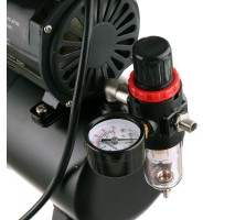 FENGDA AS-186 - Airbrush Compressor