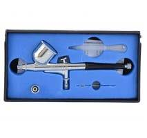 FENGDA BD-130 - Airbrush Double-Action (0.3 mm nozzle)
