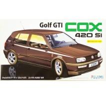 FUJIMI 12618 - 1:24 Volkswagen Golf 3 GTI