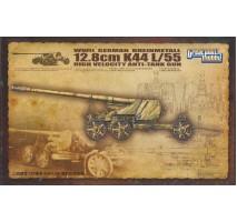 GWH 3523 - 1:35 German Rheinmetall 12.8cm K44 L/55