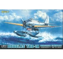GWH 4812 - 1:48 TBD-1A Devastator Floatplane