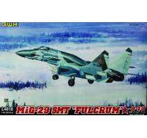 "GWH 4818 - 1:48 MiG-29 SMT ""Fulcrum"""