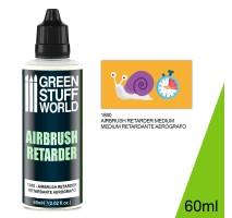 GSW - Airbrush Retarder 60ml