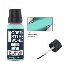 GSW - Liquid Mask
