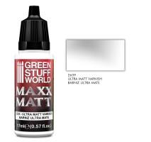 GSW - MAXX Matt Varnish