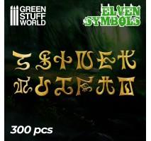 GSW - Elven Runes and Symbols