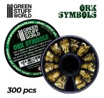 GSW - Ork Runes and Symbols